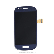 Wholesale for samsung galaxy s3 i9300 lcd touch screen, for samsung galaxy s3 i9300 lcd touch screen