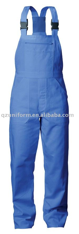 overall and uniform gallus overall