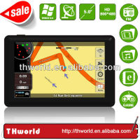 Wholesale Checkout 5 inch touch screen car radio gps model no. K50 with MSB 2531 CPU 800MHz 4GB Memory