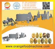 Industrial food processing equipment / equipment in food processing