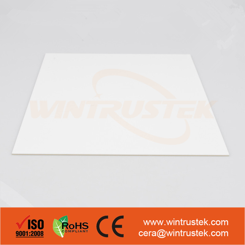 Excellent Heat DissipationAlumina / Al2O3 Ceramic Substrate / For LED