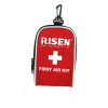 China suppliers factory directly selling cute mini first aid kit medical bag, travel, camping first aid kit