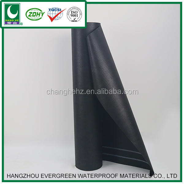 cheap durable asphalt roofing felt with good quality