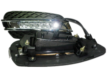 New Products Car Accessories Auto Parts DRL LED For Mercedes ML350