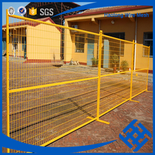 Anping factory outdoor temporary dog fence