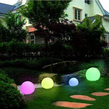 35cm Factory Wholesale party & events furniture/ led ball