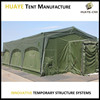 20 people heavy duty canvas military tent army military tent