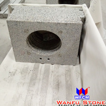 Wanfu Stone Granite Bathroom Vanity tops