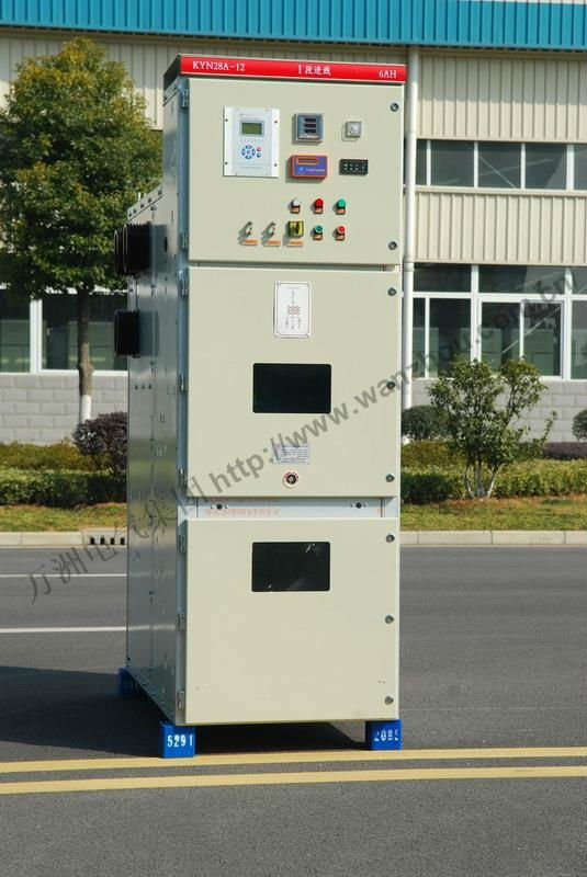 11kv Metal enclosed Switchgear