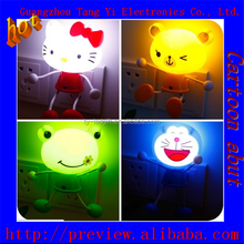 LED energy-saving night light induction creative birthday gifts new strange little presents practical girl's best friend