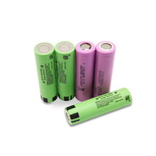 Wholesales Rechargeable Li ion Battery Charger 18650 Battery 3.7v 9800mah