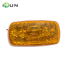 Super Bright LED Truck Bed Cargo Lights for Semi Trailers Factory Supply