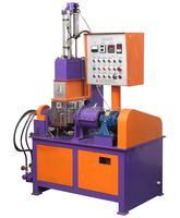 1L Rubber _ Plastic Internal Kneader Machine