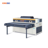 Excellent WVP2300C membrane vacuum press for woodworking