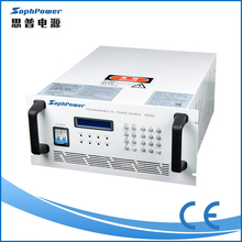 Power supply 50hz 60hz 220v to 380v ac ac converter