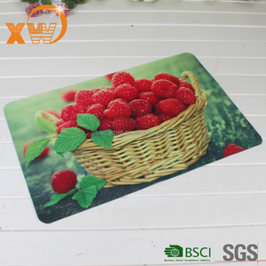 Xingwang waterproofing nonwoven fabric printing door mat