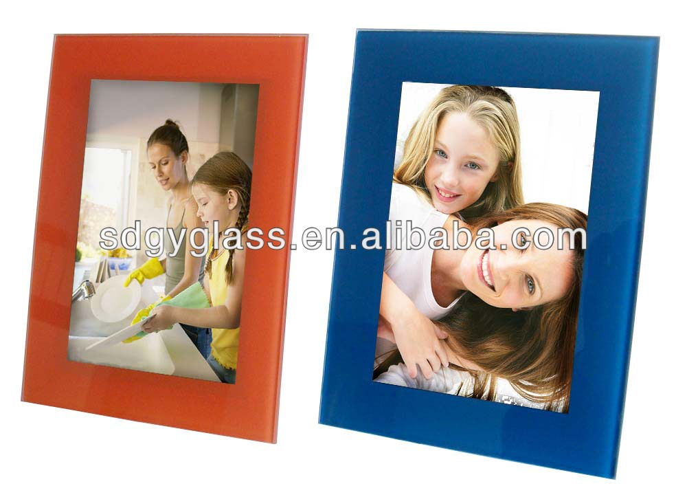cutting frame glass