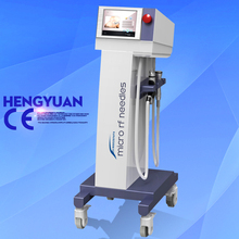 2016 new microneedle fractional rf beauty machine companies looking for distributors in Angola