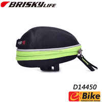 Bicycle accessories bike rear bag with high quality