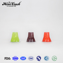 Fashion import soft jelly drinks