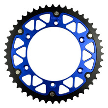 47T Rear Motorcycle Chain Sprocket for YAMAHA TTR230