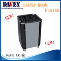 2017 new factory sell amazon 9kw sauna room heater control panel