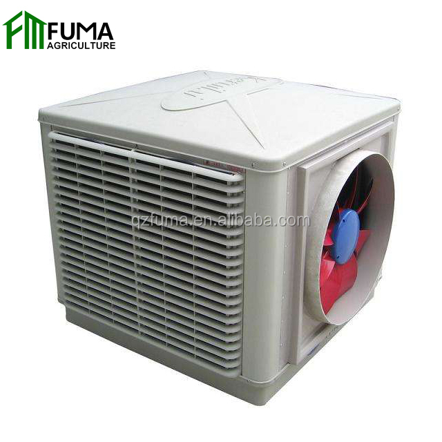 FM Cheapest 18000m3/h Evaporative Air Cooler for Restaurant Cooling