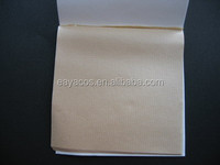 Oil blotting paper -Removable Note Package