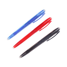2018 Promotional Erasable Ink Ball Pen With Eraser