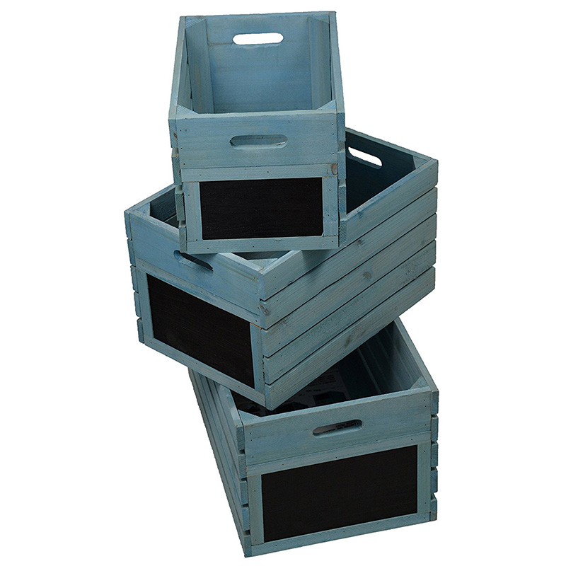 Natural Birch Drink Shipping Cheap Wooden Wine Crate For Sale