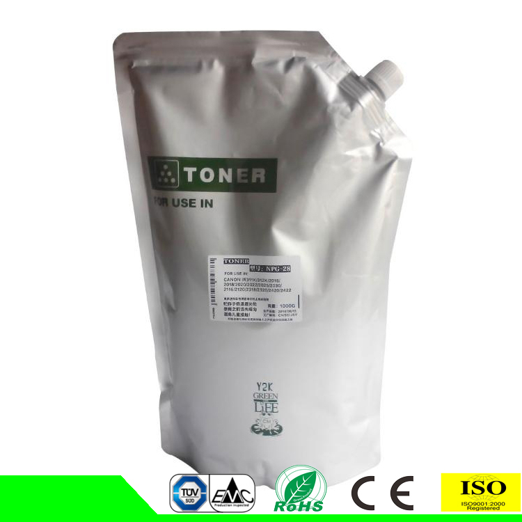 Japan toner toner for hp 85a for hp universal toner powder