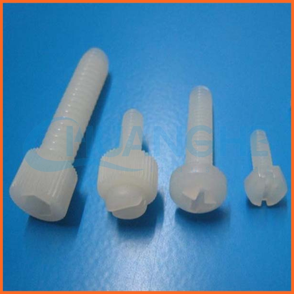 Chuanghe supplier plastic screw m3