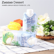 delicious wholesale organic coconut water for export