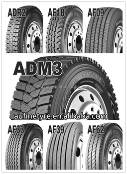 Hot sale durable China factory manufactured Truck tire for EU market with top quality