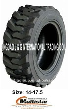 industrial forklift tyre 14-17.5
