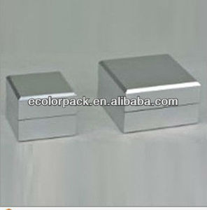 Plastic Jewelry Box Packaging