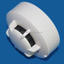 LPCB 2 Wire Conventional Photoelectric wholesale Cigarette Smoke Detector edwards fire alarm cable specification