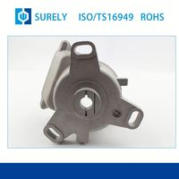 New Popular Excellent Dimension Stability Surely OEM Central Machinery Lathe Parts