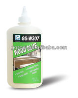 Gorvia Wood Glue GS-W307 silicone caulk cure time