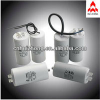 Film Capacitors CBB60
