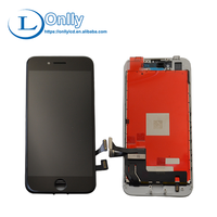 DHL/EMS/TNT shipping,lcd screens for chinese cell phones for iphone 8 lcd phone screen