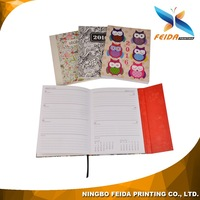 Customize Notebooks Planner Note Book Cheap