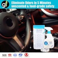 Car Air Freshener Eliminate Mildew Smell in Car