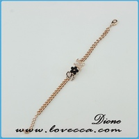 vintage copper alloy necklace italina gift zinc alloy bracelet