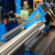 Suspended Main Runner Tee Grid Light Steel Keel Roll Forming Machine Supplier