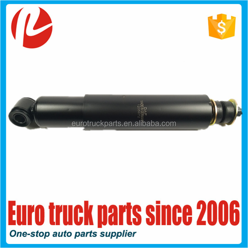 Heavy duty truck accessories parts air bellows DAF 1205672 shock absorber support for auto spare parts