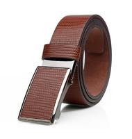 China Manufacturer Wholesale Custom Designer Belts Leather Men With Free Custom Logo