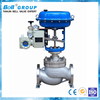 DN65 Pneumatic Diaphragm Water Flow Control Valve