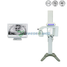 YSX1005D OPG full oral Panoramic dental digital x-ray machine