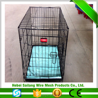 Chinese imports wholesale galvanized dog cages best selling products in america